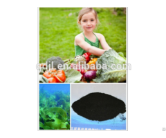 Dry Organic Fertilizer Seaweed Extract