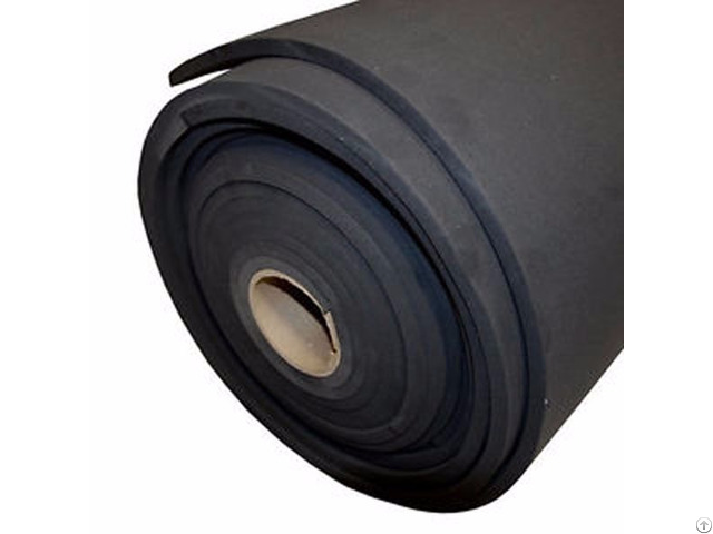Soft Rubber Sheet For Wholesale