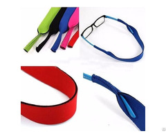 Multicolor Neoprene Glasses Strap