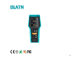 Air Particle Tester