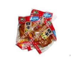 Custom Printed Food Vacuum Storage Bags