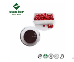 Wild Cowberry Lingonberry Extract Powder