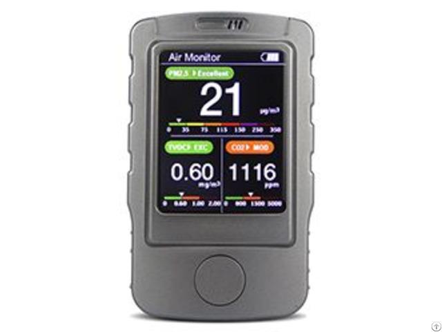 Br V Desktop Gas Detector
