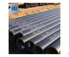 Liquid Seamless Steel Tube