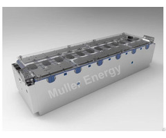 Lithium Ion Battery Packs