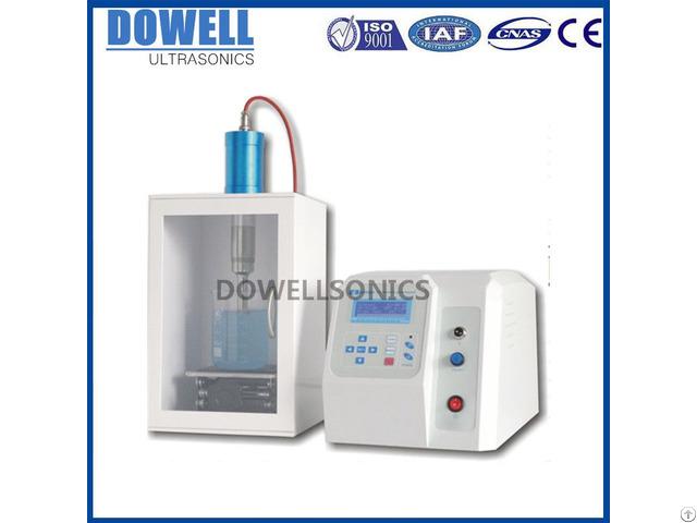 Ultrasonic Cell Disruption Machine