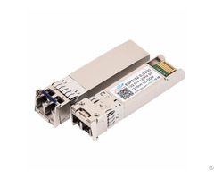 10g Lr Optical Transceiver Module