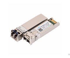 10g Er Optical Fiber Transceiver Module
