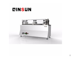Seam Fatigue Test Machine