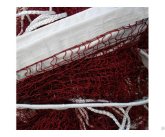 Badminton Net From Shenzhen Shenglong Netting Co Ltd