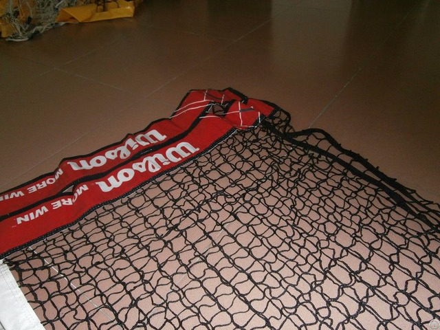 Tennis Net From Shenzhen Shenglong Netting Co Ltd