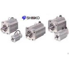 Shinko Servo Motor
