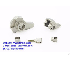 Mim Metal Injection Mouding And Process