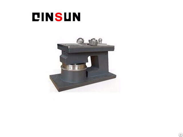 Precision Fiber Microtome And Tester