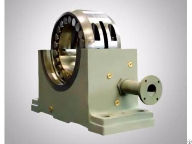 Slide Bearing For Compressors