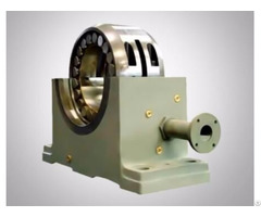 Slide Bearing For Compressors