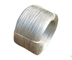 Wire Rope For Aeronautical Use