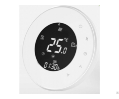 Wifi Thermostat For Floor Heating System