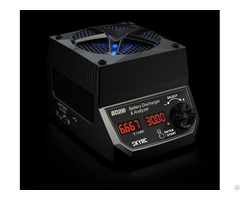 Skyrc 200w Bd200 Discharger And Analyzer