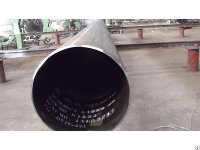 Billet Applied In Seamless Steel Pipe
