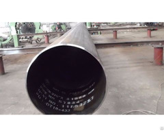 Billet Applied In Seamless Steel Pipe