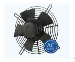 Ac Axial Fan Stamped 200 Mm