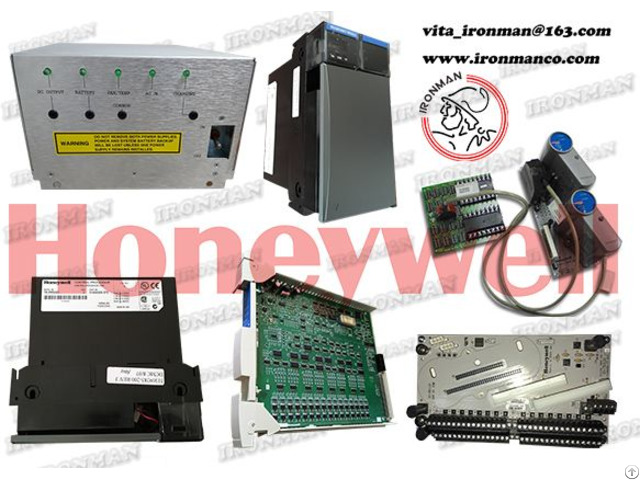 Honeywell Tc Idk161 Ac Digital Input Module