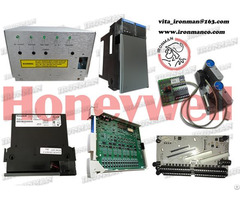 Honeywell C200 Tc Idj161 Dc Input Module 24vdc 16pt Isoltd Ciom A