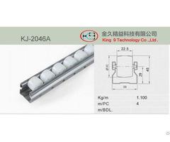 Roller Track Steel Conveyor Placon