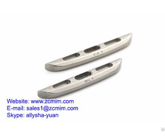 Apple Adapter Production(metal Injection Molding Supplier)