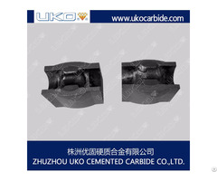 Customized Carbide Wire Guides Made To Customer Specification
