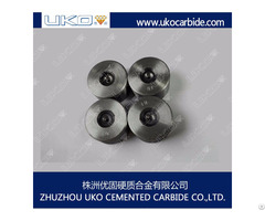 Tungsten Carbide Drawing Dies Used In Making Low Medium And High Carbon Content Wire