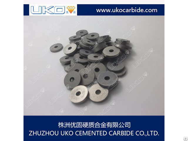 Uko Tungsten Carbide Saw Blade Blanks Fast Delivery