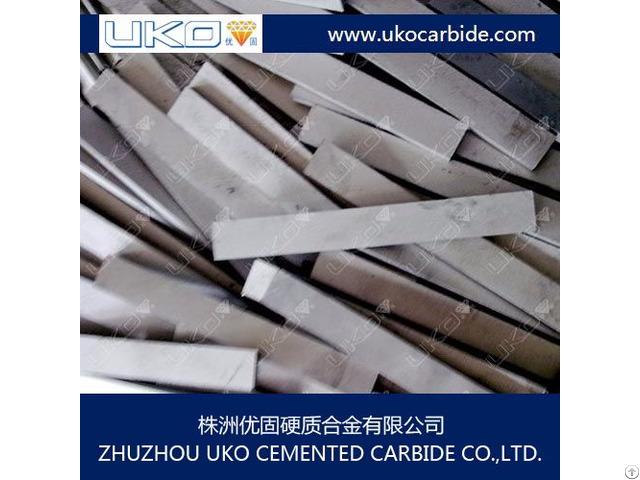 Ys2t Tungsten Carbide Strip