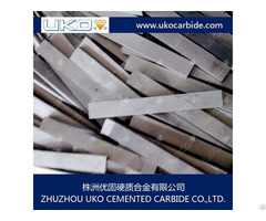 Ys2t Tungsten Carbide Strip