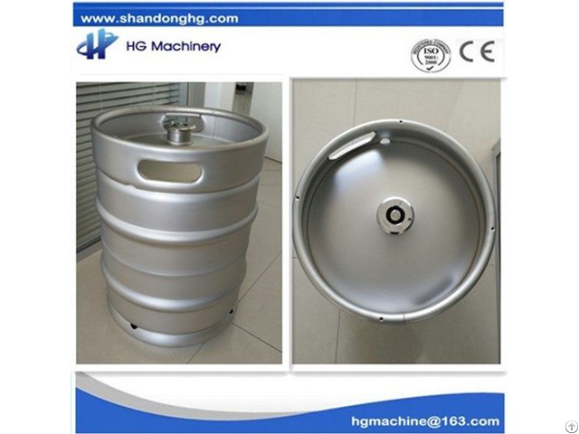 2l Keg For Craft Beer
