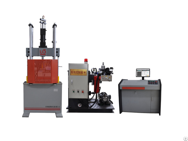 Bellows /spring Fatigue Testing Machine
