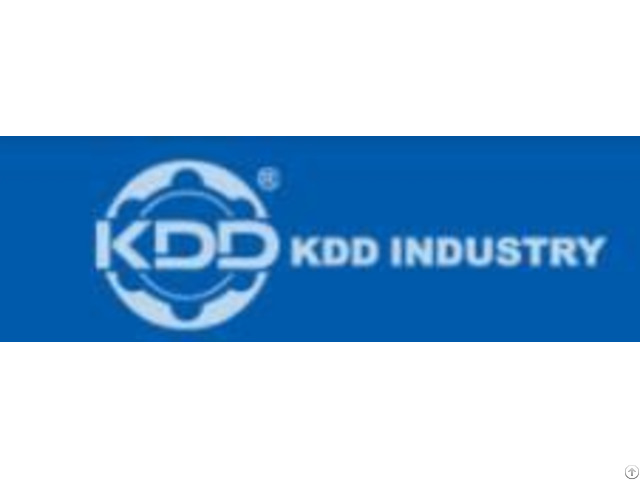 Zhe Jiang Kaidi Automotive Parts Industry Co Ltd Kdd