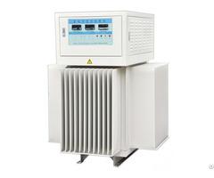 Induction Voltage Regulator