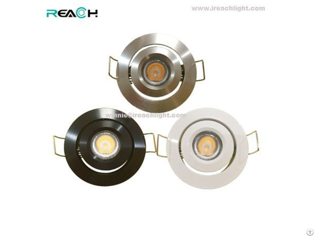 Mini Led Downlight