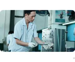 Plastic Injection Moulding Mould Manufacturer