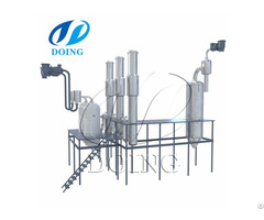 Continuous Glucose Syrup Production Line