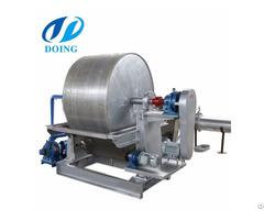 Cassava Starch Vacuum Dehydrator Machine