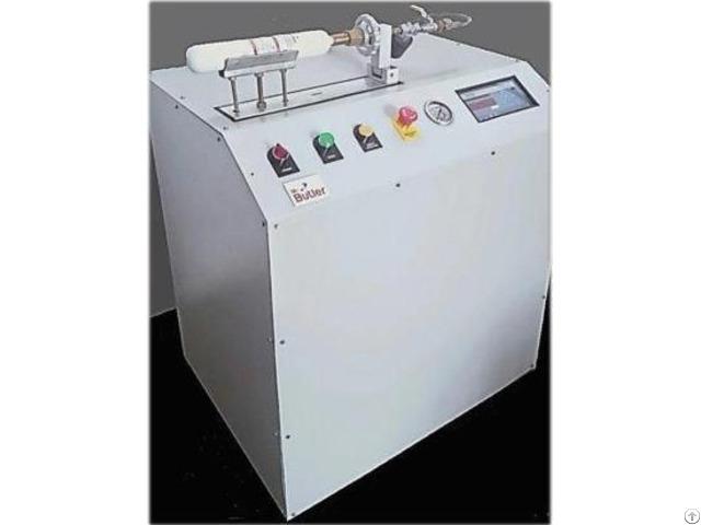 Co2 Refilling Machine