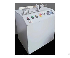 Co2 Refilling Machine