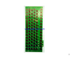 Carbon Ink Pcb Manufacturing China