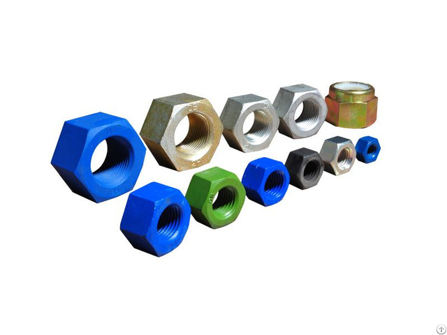Customization Fasteners