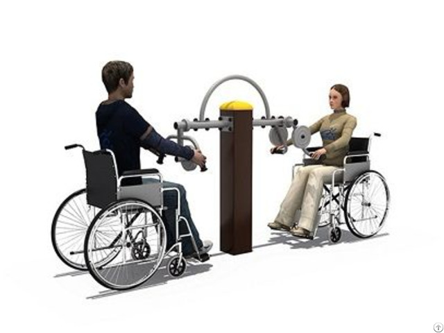 Disabled Fitness Equipment