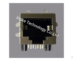 Jxr0 0011nl Rj45 Pcb Through Hole Modular Connectors
