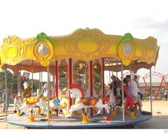 Carousel Horse Merry Go Round For Sale